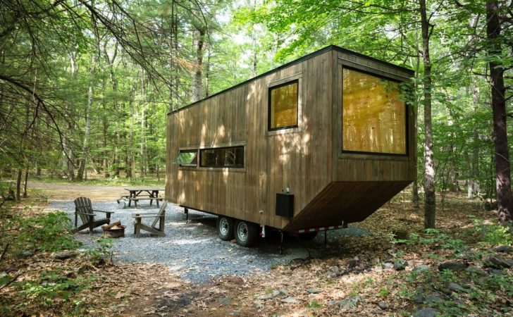 Staten Island Get Three Tiny Houses Rent