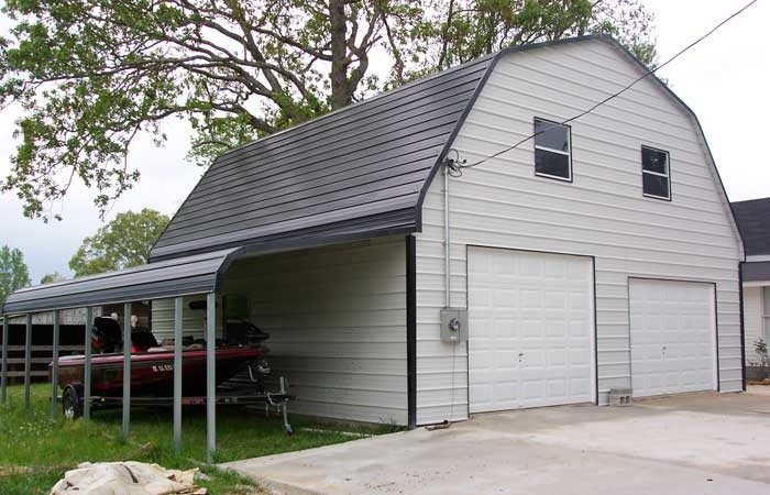 Steel Garage Plans Find House