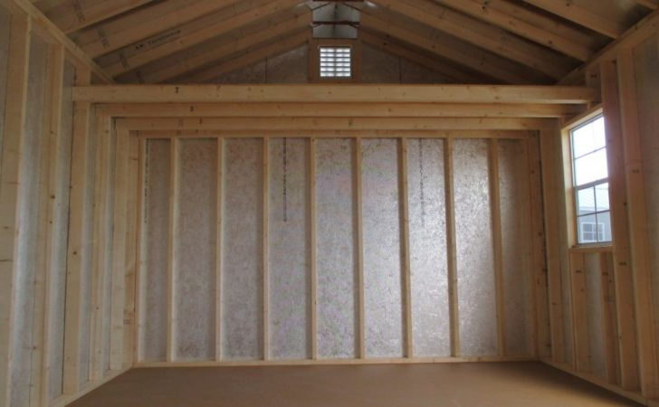 Step Maximize Your Space Shed Accessories Byler