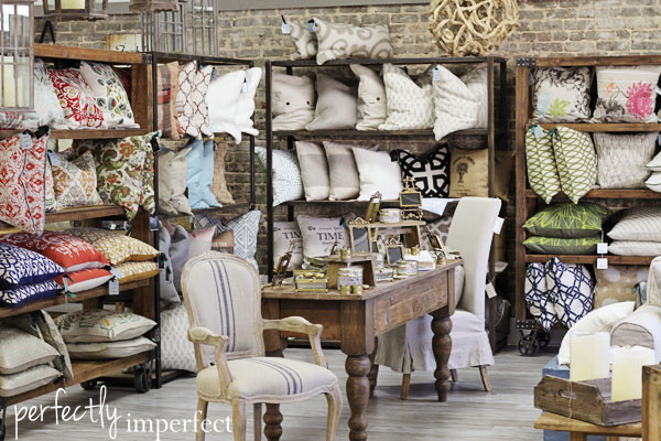 Store Home Decor Marceladick