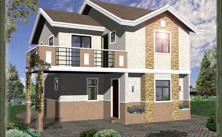 Storey Home Designs Philippines Frompo