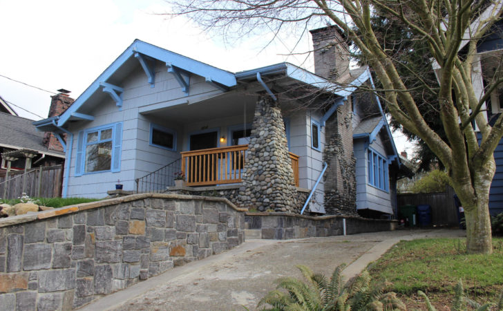 Story Behind Seattle Obsession Craftsman Homes