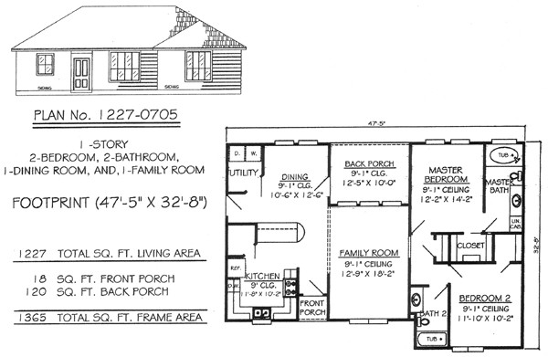 Story House Plans Home Designs