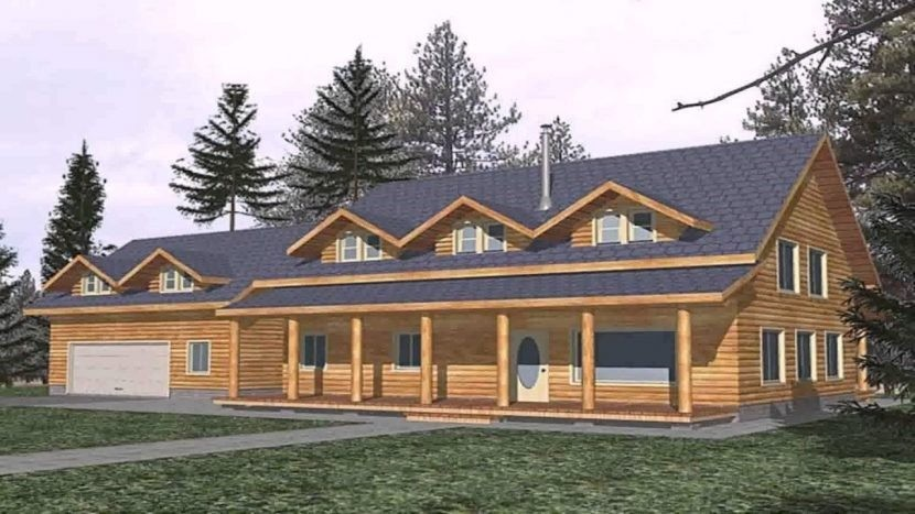 Story Ranch Style House Plans Elegant Single
