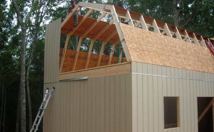 Story Storage Shed Plans