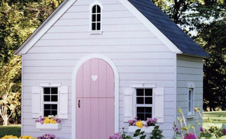 Storybook Bungalow Plans Only Lilliput Play Homes