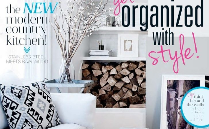 Style Home Canada September Avaxhome