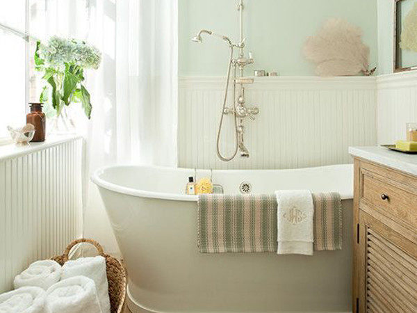 Stylish Small Bathroom Styles Home Design Interior