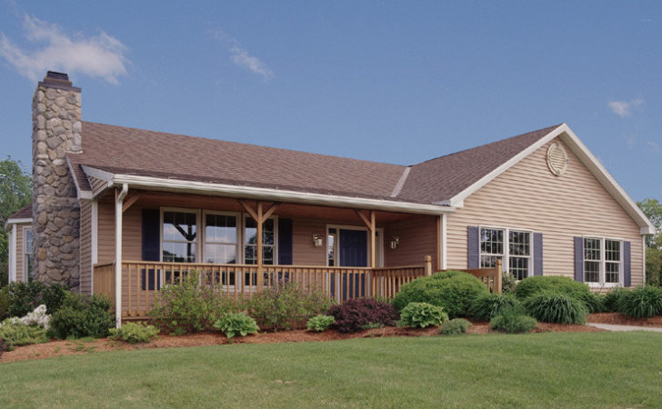 Sugarloaf Modular Home Floor Plan