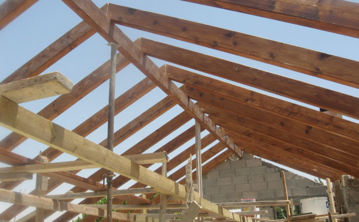 Superb Roof Attic Lifting Israhome Israel Home