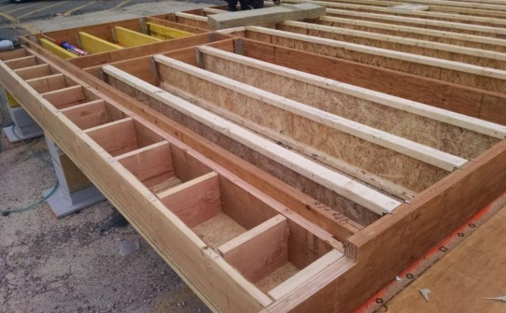 Sure Construction Floor Framing House