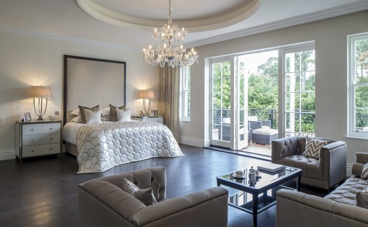 Surrey Mansion Eight Bedroom Suites Private