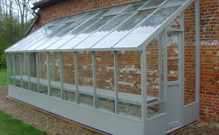 Swallow Dove Lean Greenhouse Stores
