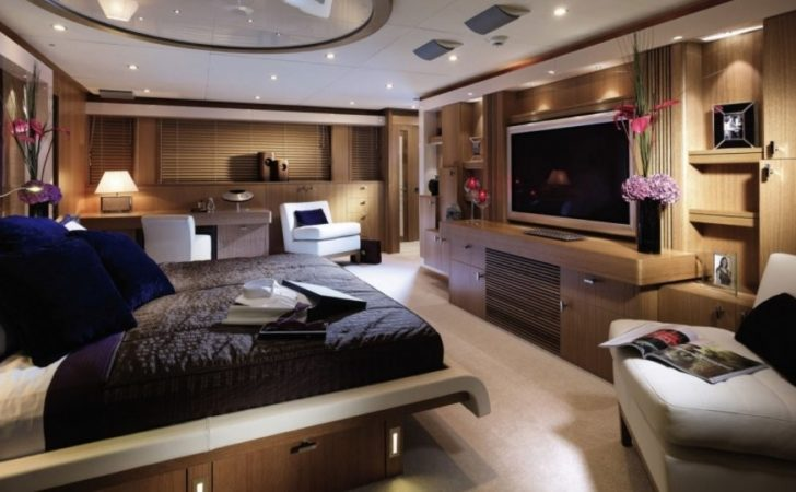 Take Tour Luxurious Bunker Billionaires Can