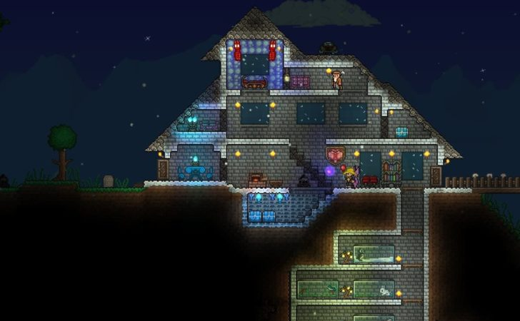 Terraria Cool Styles Pin Pinterest Pinsdaddy
