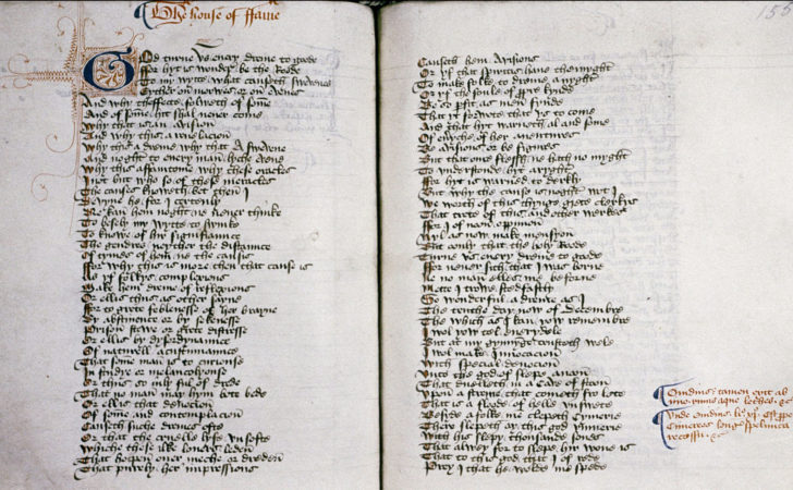 Theories Nonsense Word Medieval England