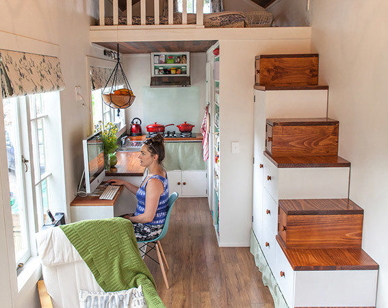These Tiny House Plans Build Beautiful