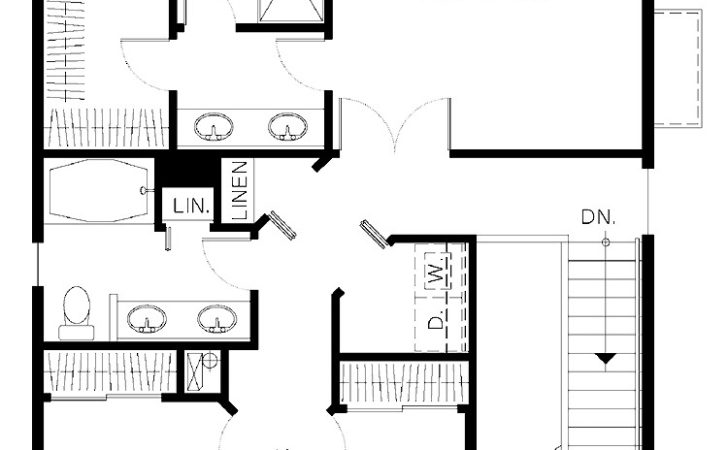 Three Bedroom Homes Victorian Interior House Floor Plans