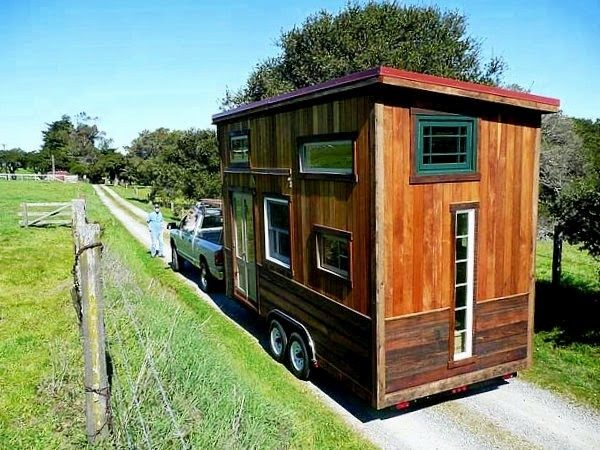 Tiny House Building Code