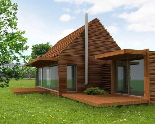 Tiny House Plan Ready Made Which Cheaper Home