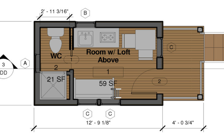 Tiny House Plans Ideas