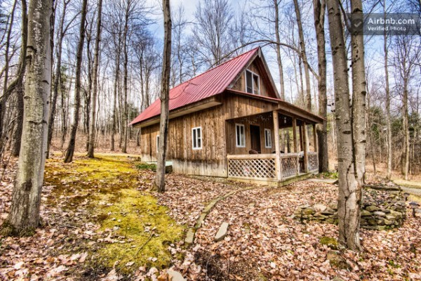 Tiny Houses Cabins Cottages Can Rent