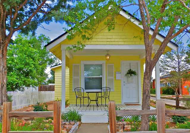 Tiny Vacation Houses Rent Rental Homes