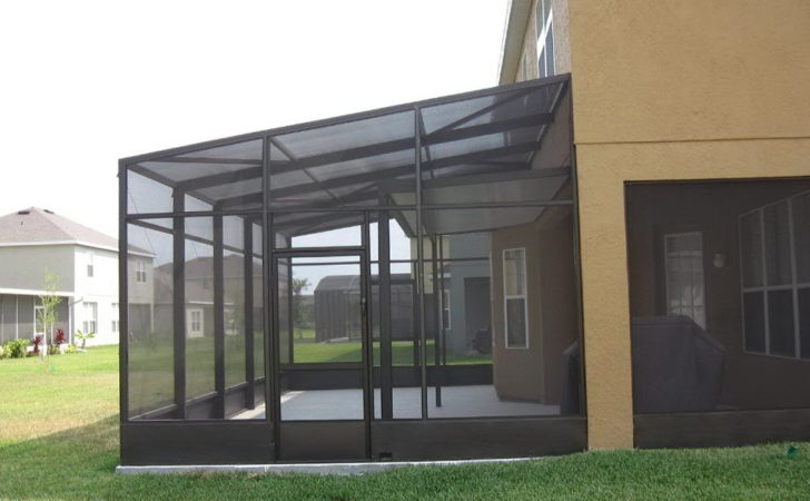 Tips Install Enclosed Screen Porch Karenefoley Ever