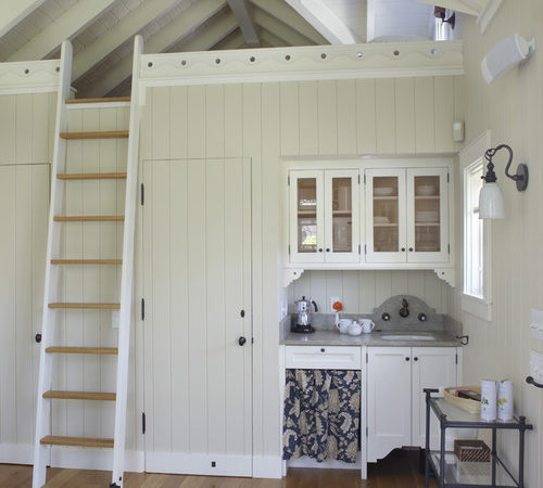 Tips Transitioning Tiny House