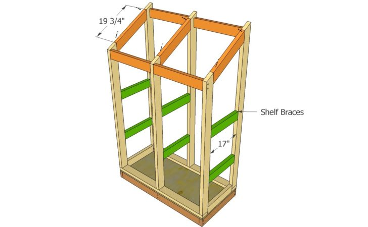 Tool Shed Plans Construct Your Own Workshop