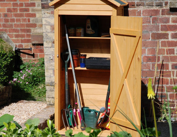 Tool Shed Plans Package