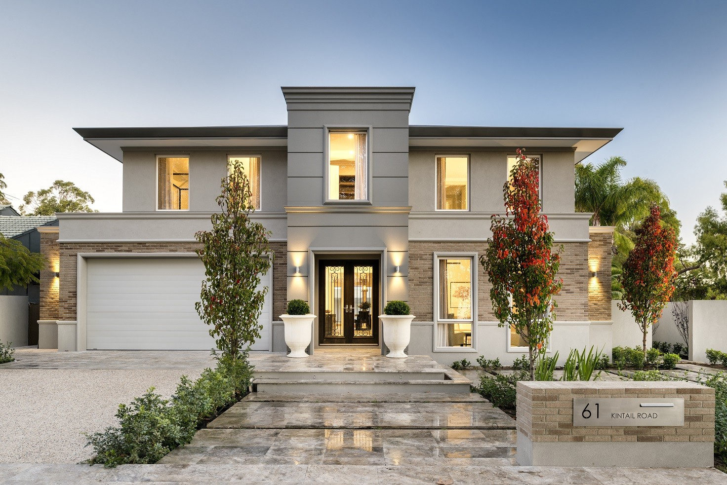 Toorak Display Home Applecross Webb Brown Neaves
