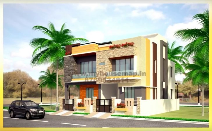 Top Best House Design Incredible Main Gate Home