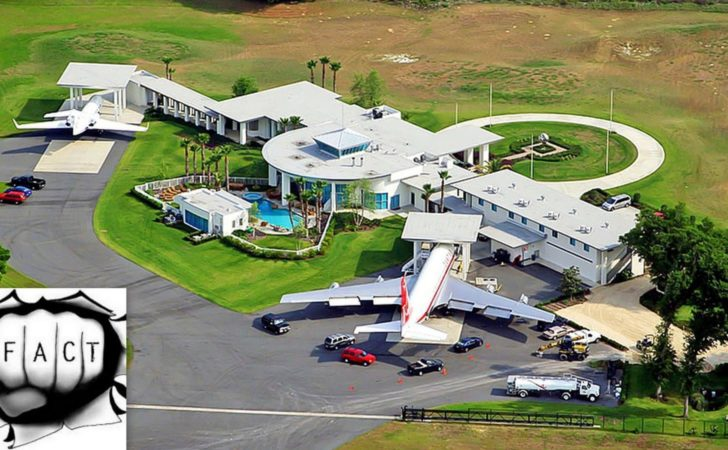 Top Coolest Celebrity Homes Youtube