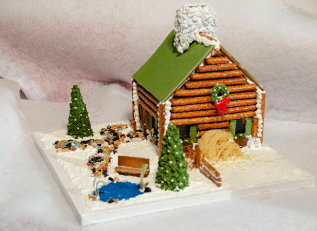 Top Cutest Gingerbread House Designs Surely Wow