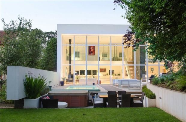 Top Grand Designs Houses Zoopla