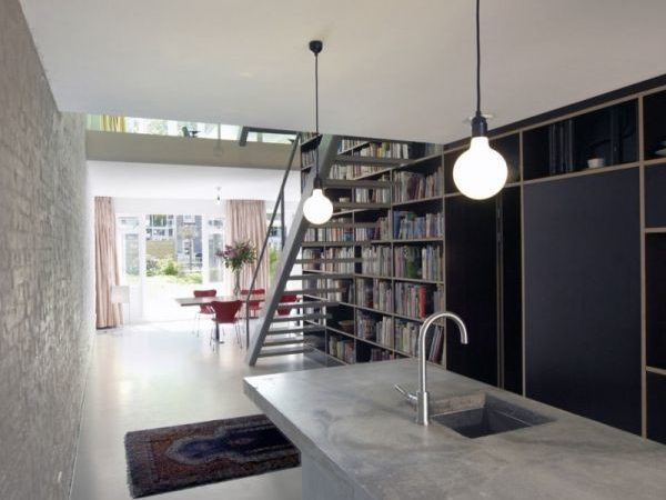 Top Most Amazing Loft Designs Love