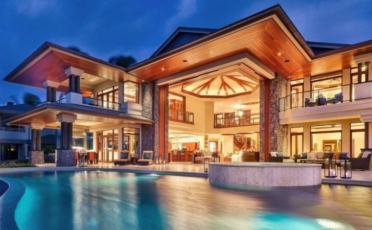 Top Most Expensive Houses World Their Owners