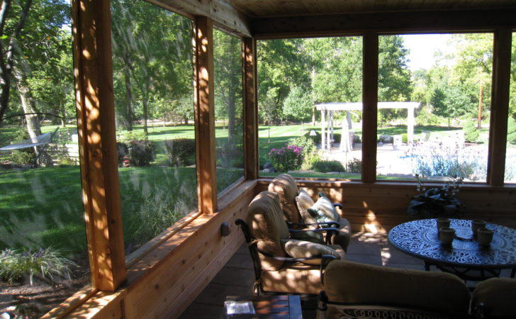Top Reasons Building Screen Porch Columbus