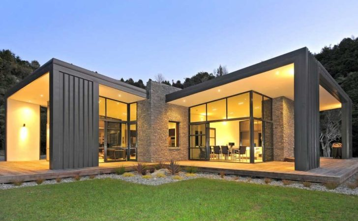 Top Ten Modern House Designs