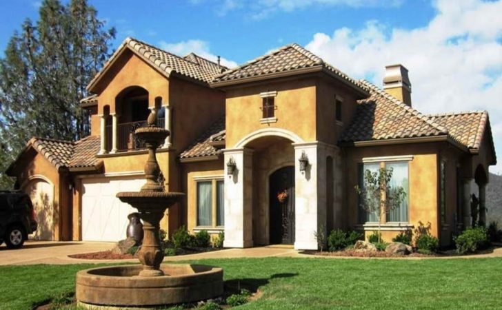 Top Tuscan Paint Colors Interior Decorating