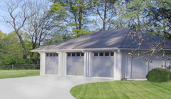 Topsider Prefab Garages Garage Kits