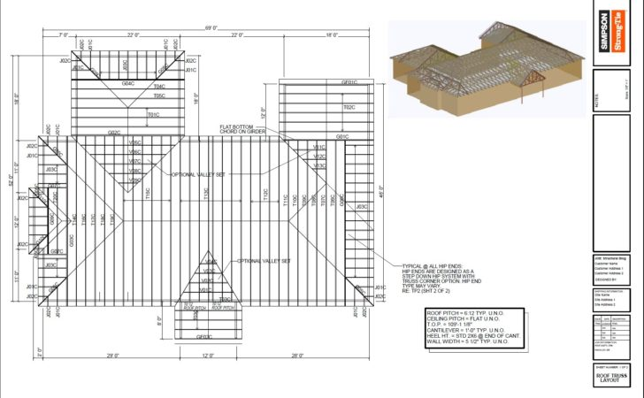 Truss Archives Simpson Strong Tie Structural Engineering