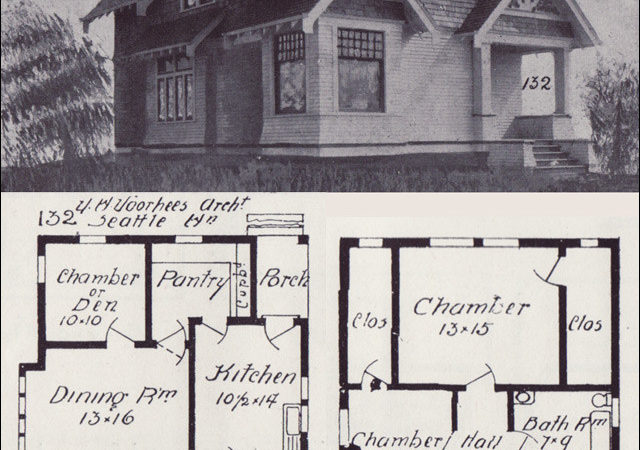 Tudor Cottage Plans Find House