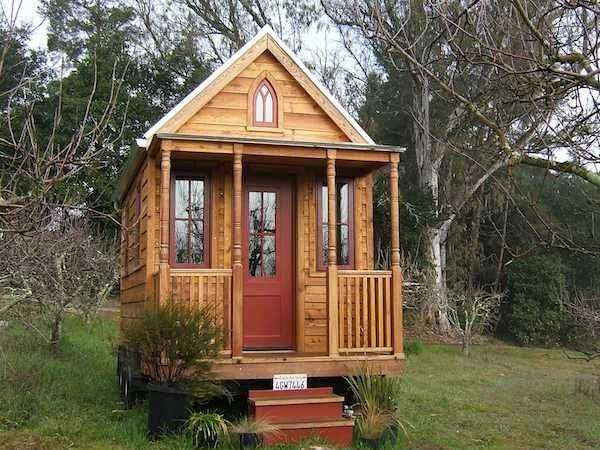 Tumbleweed Epu Tiny House Plans Video Tour