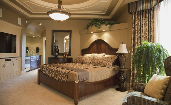Tuscan Bedroom Decorating Ideas Photos