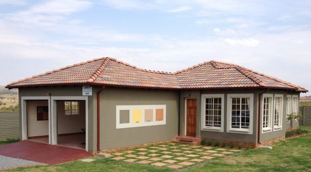 Tuscan House Plans Designs South Africa Modern