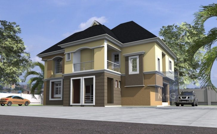 Two Bedroom Building Plans Nigeria Joy Studio Design