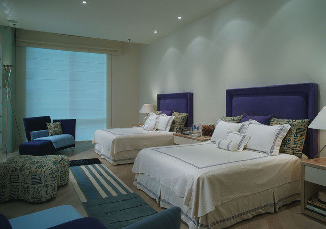 Two Master Bedrooms Home Planning Ideas