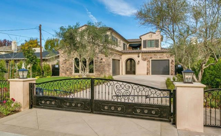 Two Newly Built Square Foot Gated Homes Arcadia